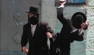 המהומות בשכונת מאה שערים, השבוע (פלאש 90) - השופטת הורתה, עצורי יום הזעם ישוחררו