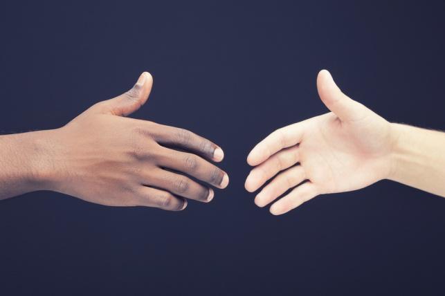 גזענות שוויונית / הרב אליהו ישראלי