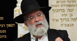 צפו: הרב אהרון ירחי בשיעור על דיני קריאת התורה