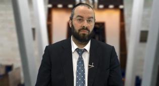 פרשת נח עם הרב נחמיה רוטנברג • צפו