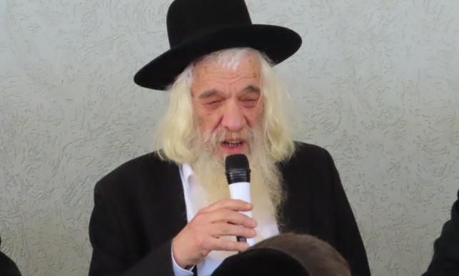 הרב דויטש: 'מתנכלים לפרוץ חומות מגדלי'