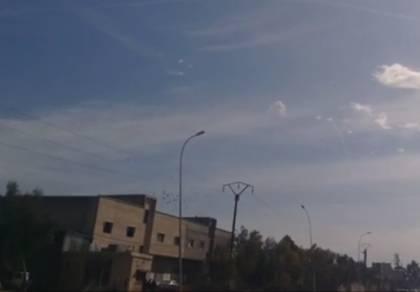 סוריה: סיכלנו היום תקיפה אווירית ישראלית