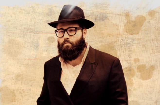 """""""יעקב חסד"""" בסינגל חדש: """"ויכולו"""""""