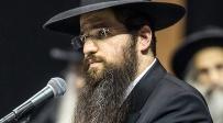"""הרב יהודה רבי - נאום ה""""פייק ניוז"""" הפך לקמפיין לגיוס כספים"""