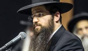 הרב יהודה רבי