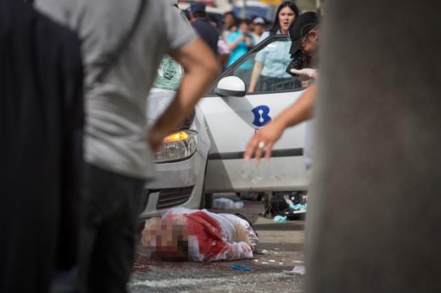 ההרוג בפיגוע במלכי ישראל, אמש