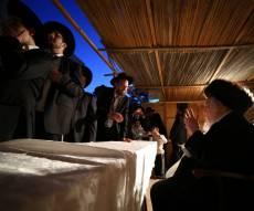 """אירוע סוכות בשערי חסד. ארכיון - תופעת הצריבות ב""""שערי חסד"""": 40 נפגעו"""
