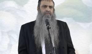הרב רפאל זר בפינה לפרשת שמות • צפו