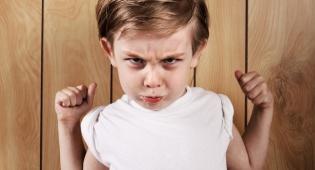 איך מתמודדים עם כעסים על ילדים? - אני לא סובלת את הילד הזה!