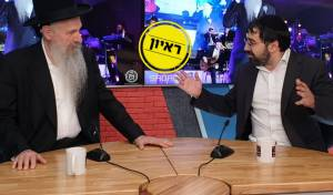 """מרדכי בן דוד תוקף: """"זה הזוי, שלטון יהודי שרודף את הדת"""""""