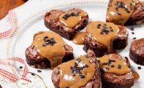 עוגיות לוטוס שוברות לבבות