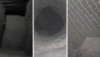 נחשף: תיעוד מתוך מנהרות חיזבאללה. צפו