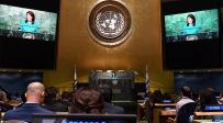 """ניקי היילי נואמת באו""""ם - 100 חברי הסנאט לאו""""ם: """"ישראל מופלית"""""""