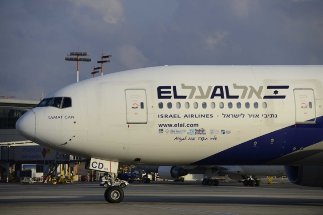 אל על תנסה לעקוף את הטייסים הישראלים