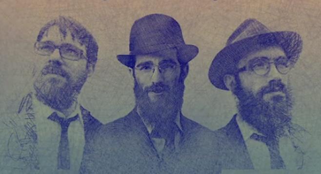 """האחים מרקוס שרים יחד: """"על חיינו ועל נשמותינו"""""""