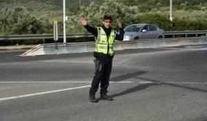לקראת הרבבות: הכבישים למירון נחסמו