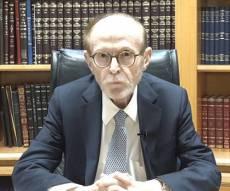 "עורך דין ד""ר יעקב וינרוט, פרקליטה של נתניהו"