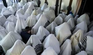 מעמד ברכת כהנים גדול התקיים בירושלים