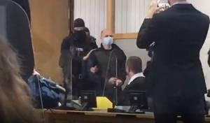גזר הדין: מאסר עולם על המחבל מיום כיפור