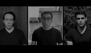 להקת המכביטס בסינגל קליפ חדש: 'אומר את שמך'