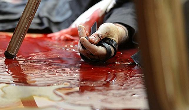 קבורת תפילין עם הנרצחים - ביזיון?