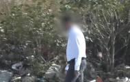 צפו: העבריין הפך לסוכן סמוי והפליל חברים