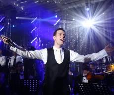 """יונתן שינפלד חוזר בסינגל חדש: """"באתי לגני"""""""