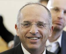 נועם סולברג - למרות החלטת נאור: סולברג השתתף בטקס