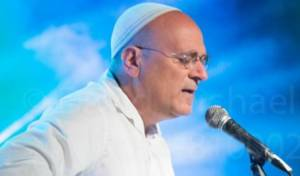 עובדיה חממה שר הרב קוק: 'הצימאון האלוקי'