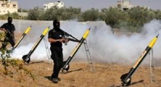 ירי רקטות לישראל - יורי הרקטות לישראל עונו קשות בידי חמאס