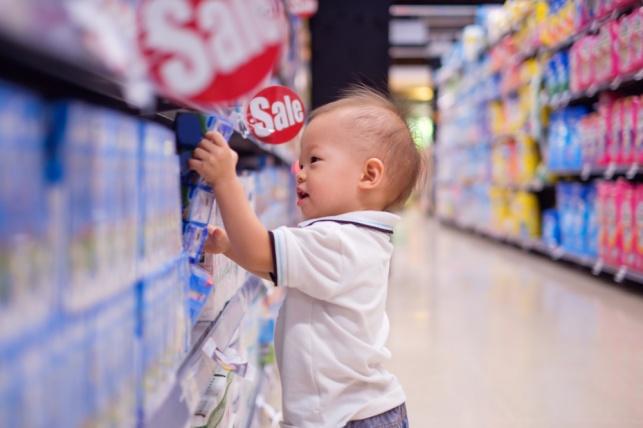 בוטל המכס על מוצרי תינוקות, משקפיים ועדשות מגע