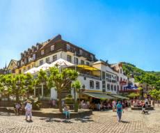 אילוסטרציה, עיר בגרמניה