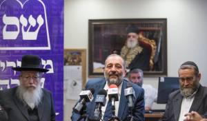 תגובת החרדים לאיווט: איחוד דתי ודיל ערבי