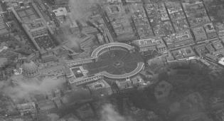 צפו: אתרים היסטוריים בינלאומיים - מהחלל