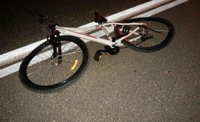 נתיבות: חרדי התהפך עם אופניו ונפצע בינוני