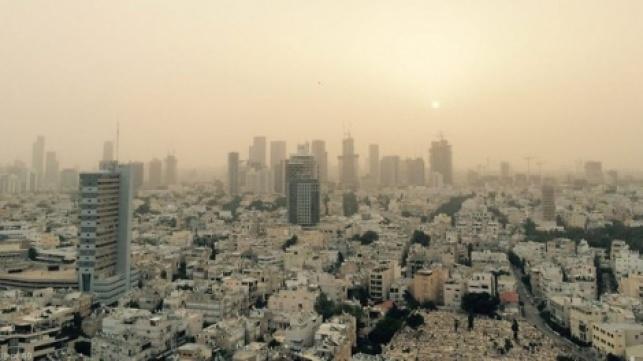אובך וזיהום אוויר חמור: אלו המלצות הבריאות