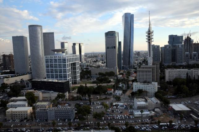 תל אביב - מובילה בהשקעה לתושב
