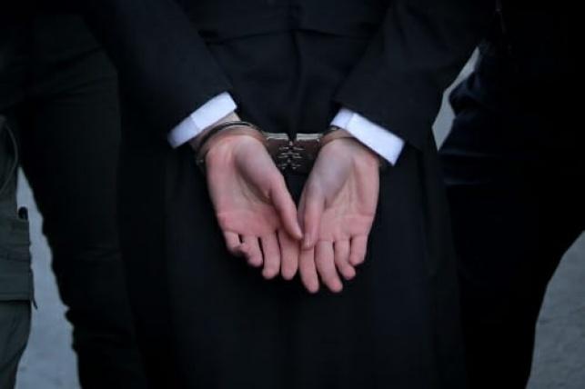 מודיעין עילית: דחף שוטרת והורחק מהעיר