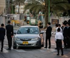 שיעור חולי הסרטן הכי נמוך בישראל - בביתר