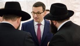 """ר""""מ פולין: אם נשלם פיצויים - היטלר ניצח"""