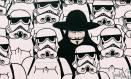 אחד מסמלי אנונימוס - האתרים הישראלים שעל כוונת ההאקרים