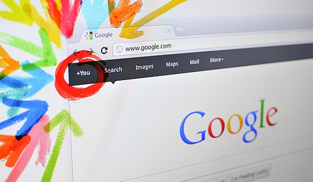 גוגל, לוקחת צד בסכסוך?