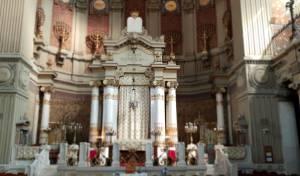 בית הכנסת העתיק של רומא