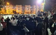 """צפו: המונים בציונו של מרן הגר""""י יוסף זיע""""א"""