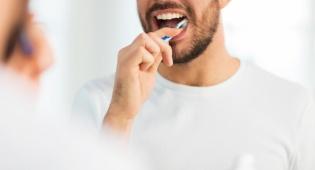חלקתם מברשת שיניים עם אדם זר? לא נורא