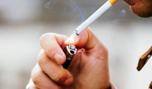 סיגריות כשרות לפסח. דובק. אילוסטרציה