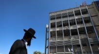 'בניין הטלוויזיה' נהרס / צפו בגלריה מהשטח