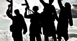 מיליציות חמות, אילוסטרציה - מילציות איראניות לא יתקרבו לגבול ירדן-סוריה