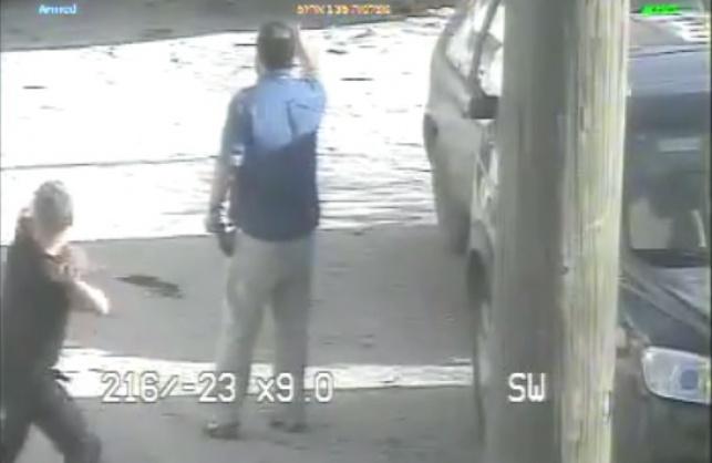 העדים לא הגיעו; המשטרה תשלם לפדרמן