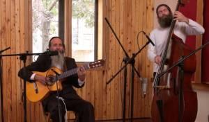 יוסף קרדונר ויוסף גוטמאן בסינגל חדש: שיר המעלות